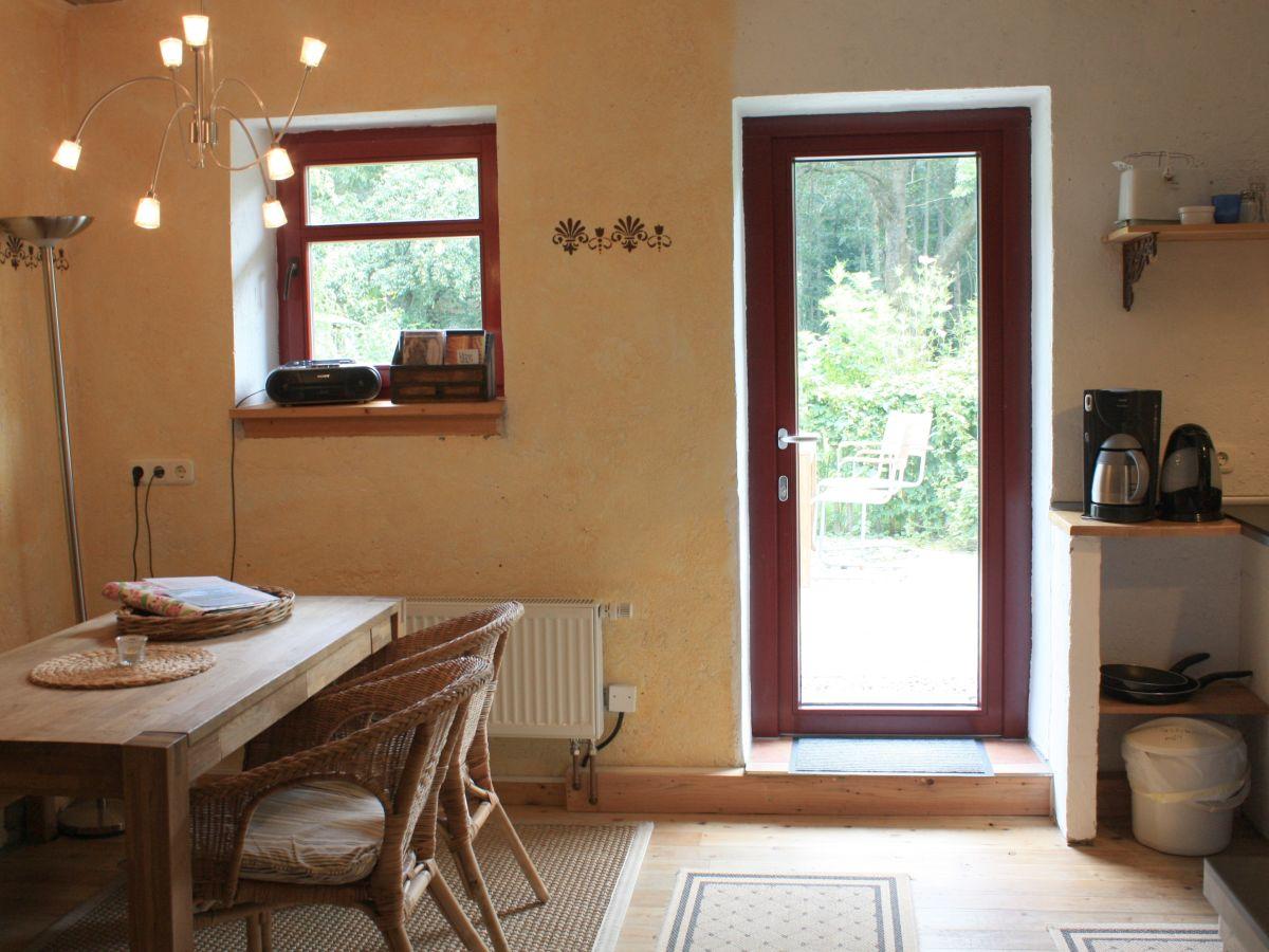 ferienwohnung 1 maisonette im reetgedeckten landhaus am meer mecklenburgische ostseek ste. Black Bedroom Furniture Sets. Home Design Ideas
