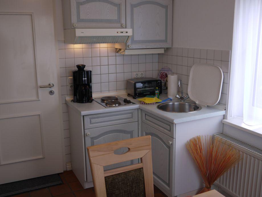 Küchenzeile Terrasse ~ ferienwohnung 2 mit terrasse, lütje gaadt, sylt