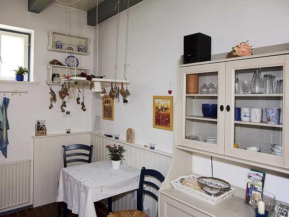 Ferienhaus im rosengang ostsee firma fewo seitz gbr for Kleine essecke