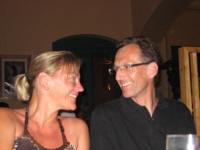 Ihr Gastgeber Birgit Frickenhelm