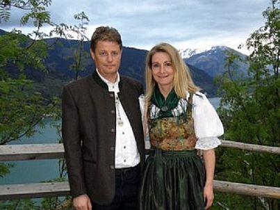 Ihr Gastgeber Gabriele Schobersteiner
