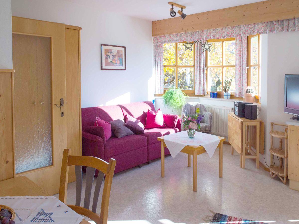 ferienwohnung rainberg appartement nationalpark hohe tauern frau elisabeth schernthaner. Black Bedroom Furniture Sets. Home Design Ideas