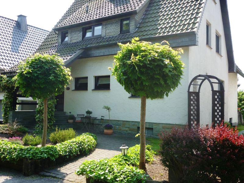 Holiday apartment Ferienwohnung Arnsberg SauerlandVormweg