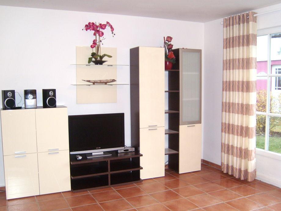 ferienhaus strandperle fischland dar zingst zingst frau heidrun sykulla. Black Bedroom Furniture Sets. Home Design Ideas