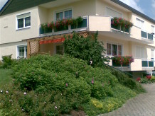 Ferienwohnung Pöllner Hirschenhausen