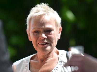 Ihr Gastgeber Christel Hankel