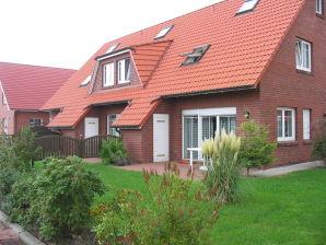 """Ferienhaus Nordidyll """"Haus Weil"""""""