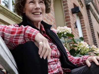 Ihr Gastgeber Ursula Marhold