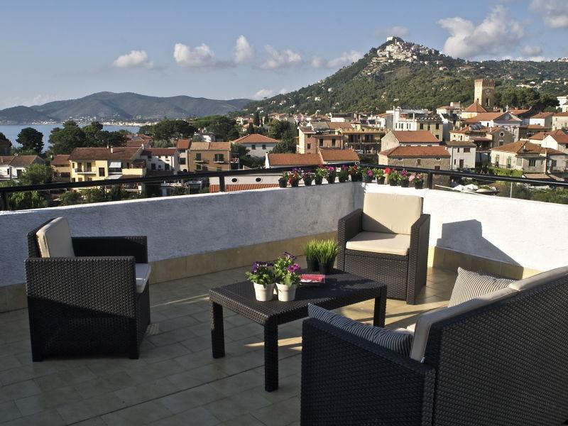 Holiday apartment Marina Piccola
