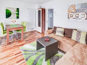 Holiday apartment Schygulla