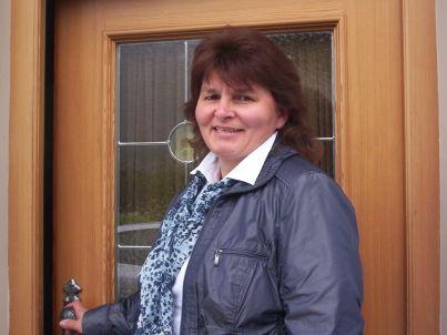 Ihr Gastgeber Angelika Reindl