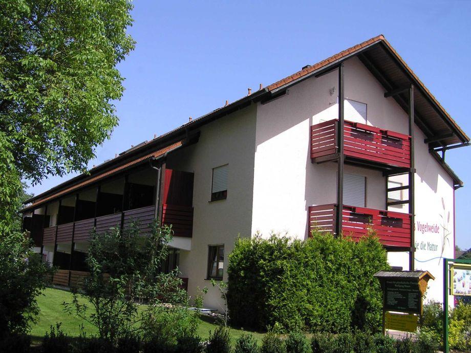 Landhaus Vogelweide in Bad Füssing - Egglfing