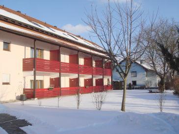 Holiday apartment Vogelweide in Bad Füssing