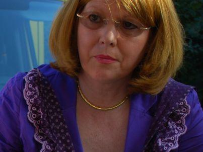 Ihr Gastgeber Irene Scharmacher