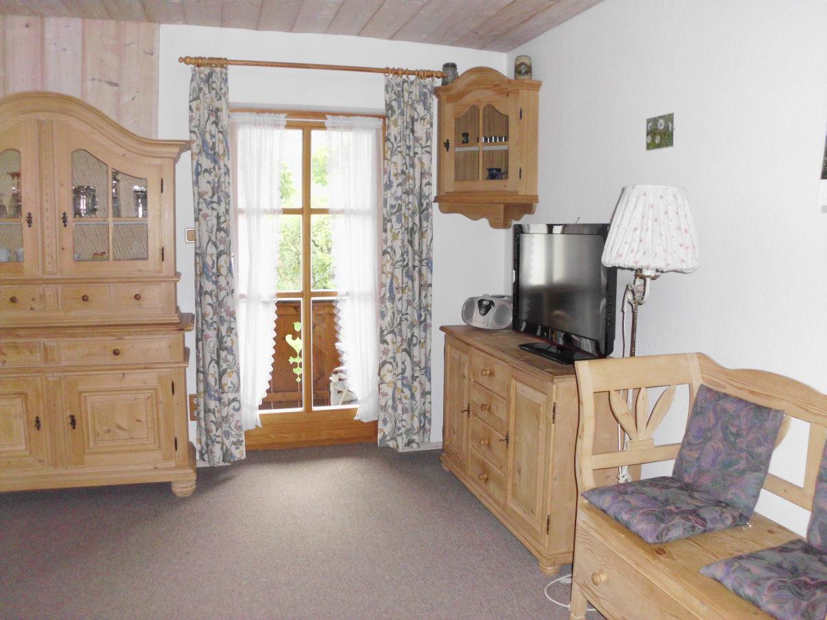 ferienwohnung fischer oberbayern familie thomas und. Black Bedroom Furniture Sets. Home Design Ideas