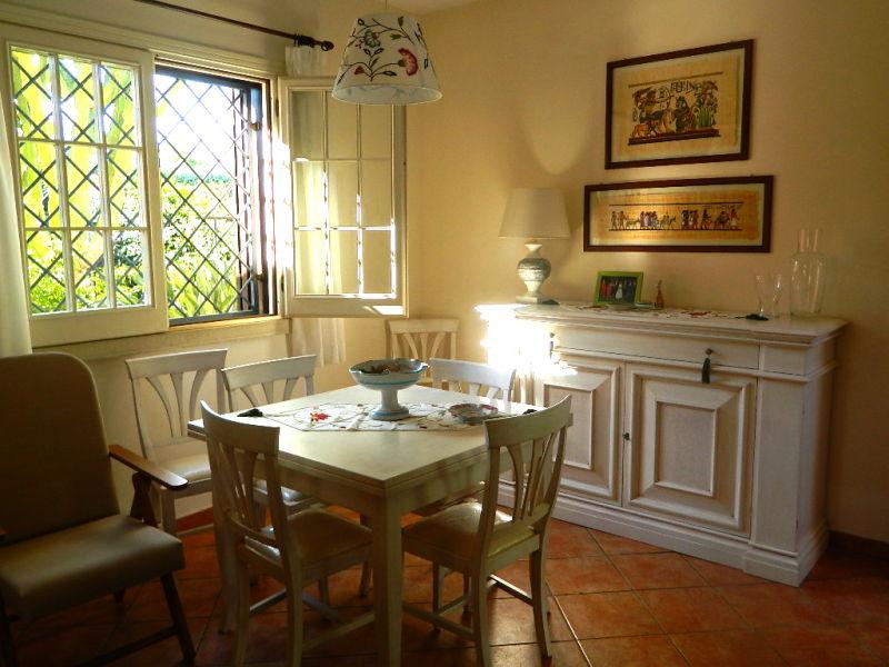 Ferienhaus Villa Ambra