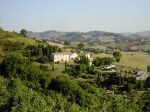 Ferienwohnung Lavanda auf Borgo Belfiore