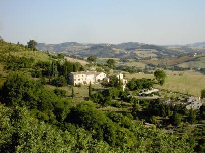Lavanda auf Borgo Belfiore