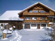 Ferienwohnung Landhaus Wanger