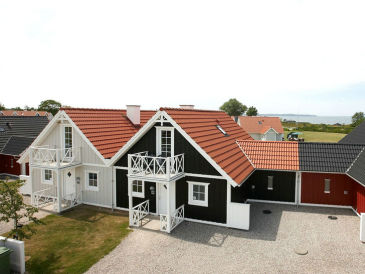 Ferienhaus Grün