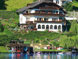 Ferienwohnung Villa Astrid 2 Seeboden