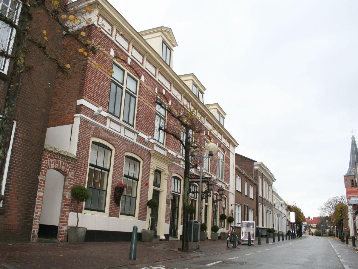 Apartment Luxus Ferienappartment 2 Zeeland Domburg, Zeeland ...