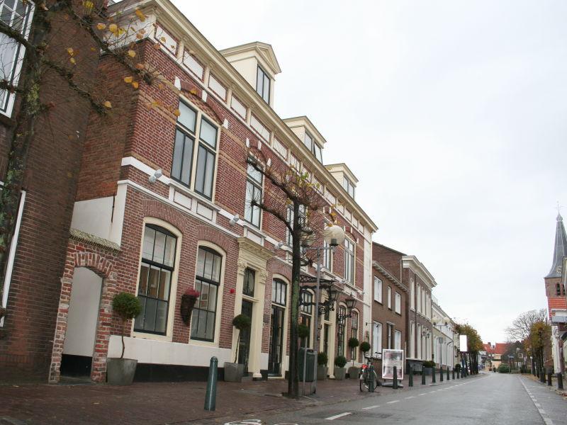 Apartment Luxus Ferienappartment 2 Zeeland Domburg