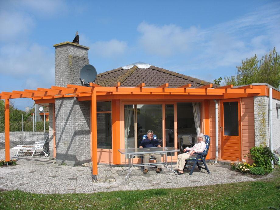 Ferienhaus Strandslag 133