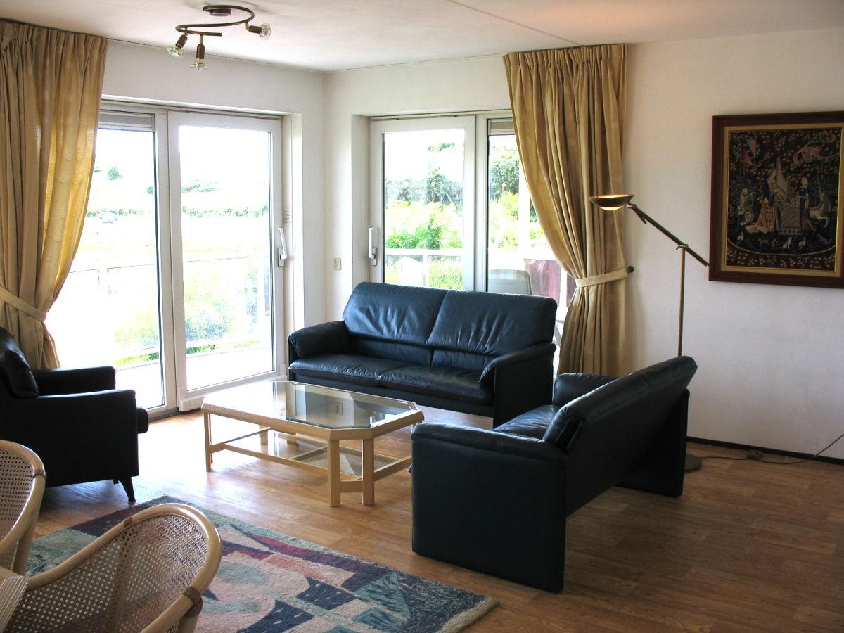 Ferienwohnung residence juliana nr 41 nord holland for Wohnzimmer sitzecke