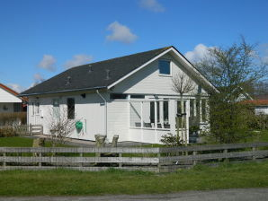Bungalow Keizerskroon Nr. 72
