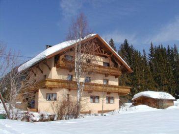 Ferienwohnung Haus Claudia