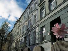 Apartment Luise