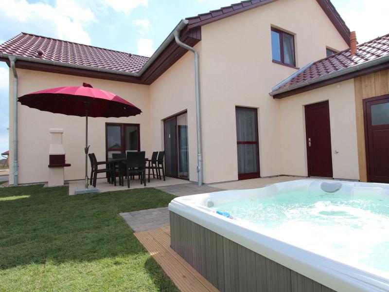Ferienhaus Casa Primera