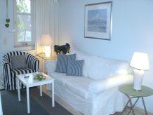 Ferienwohnung Haus - Boddenblick