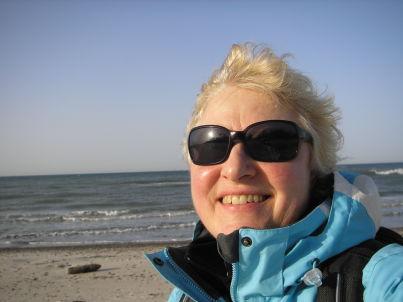 Ihr Gastgeber Gisela Riegner