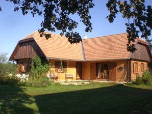 Ferienhaus Naturpark