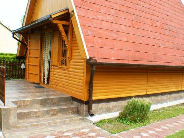 Ferienhaus 101 in Balatonmariafürdö