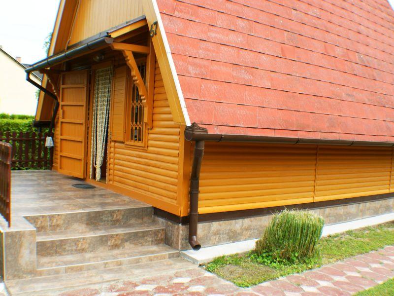 Holiday house 101 in Balatonmariafürdö