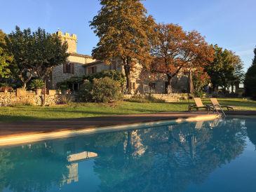 Ferienwohnung Domaine de Monteils