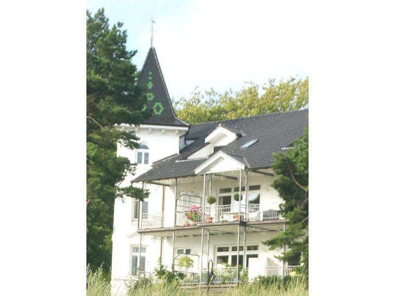 "Apartment Villa ""Stranddistel"""