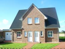 Ferienhaus Haus im Halligweg