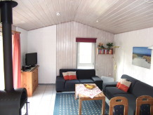 Holiday house Reiher Nr. 18