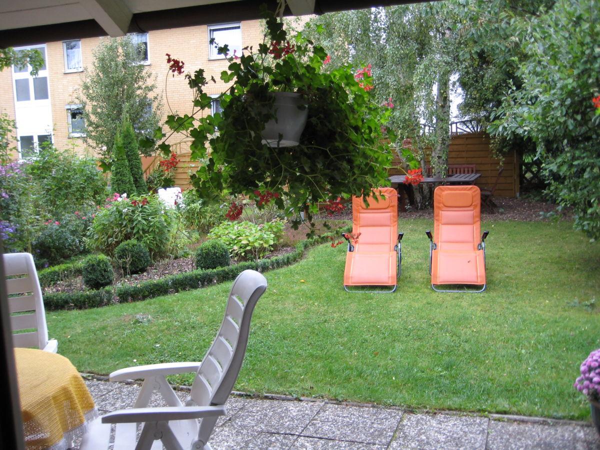 ferienwohnung b ferienhaus im garten harz frau. Black Bedroom Furniture Sets. Home Design Ideas