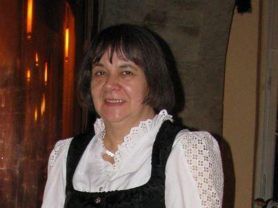Ihr Gastgeber Edith Heimrich