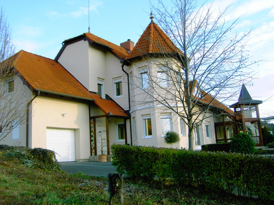 Balaton Swiss House, apartment on the 1st floor