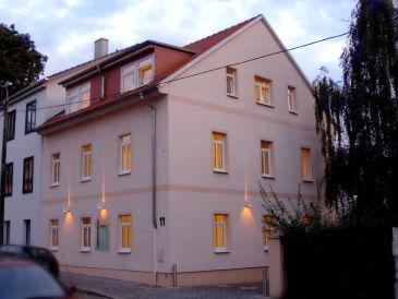 Ferienwohnung 3-Raum FeWo in DD-Neustadt