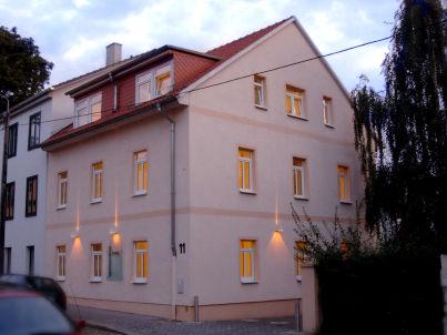 3-Raum FeWo in DD-Neustadt
