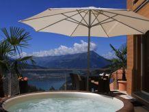 Ferienwohnung Swissmountainview
