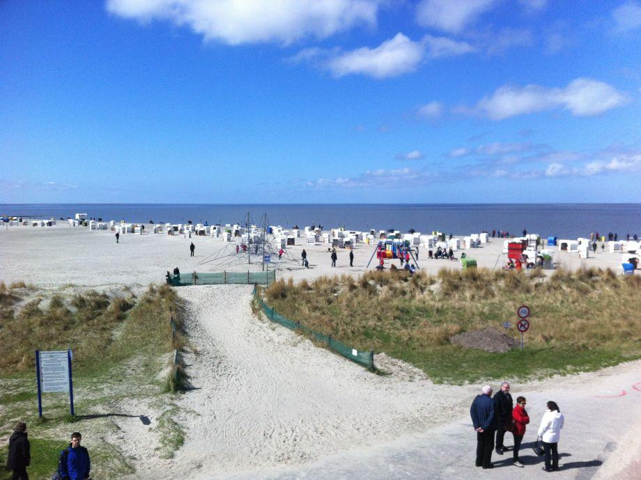 Norddeich Hotels Am Strand