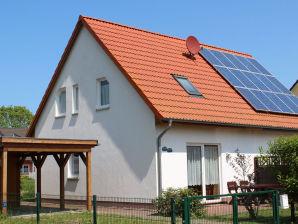 Ferienhaus Viola im Herrenhausensemble